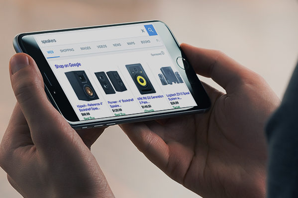 Google Shopping and Mobile