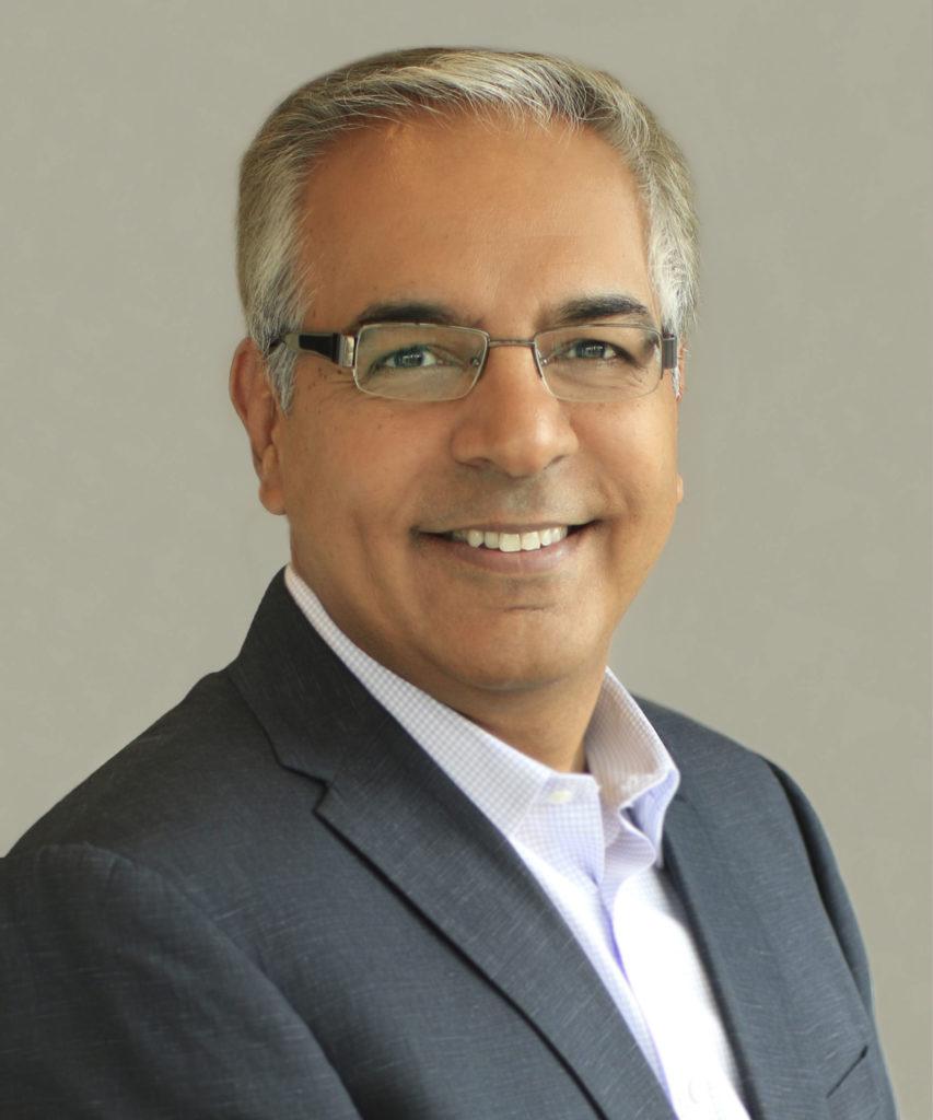 Niraj Dawar Headshot