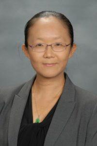 Rebecca Wang Mobile App
