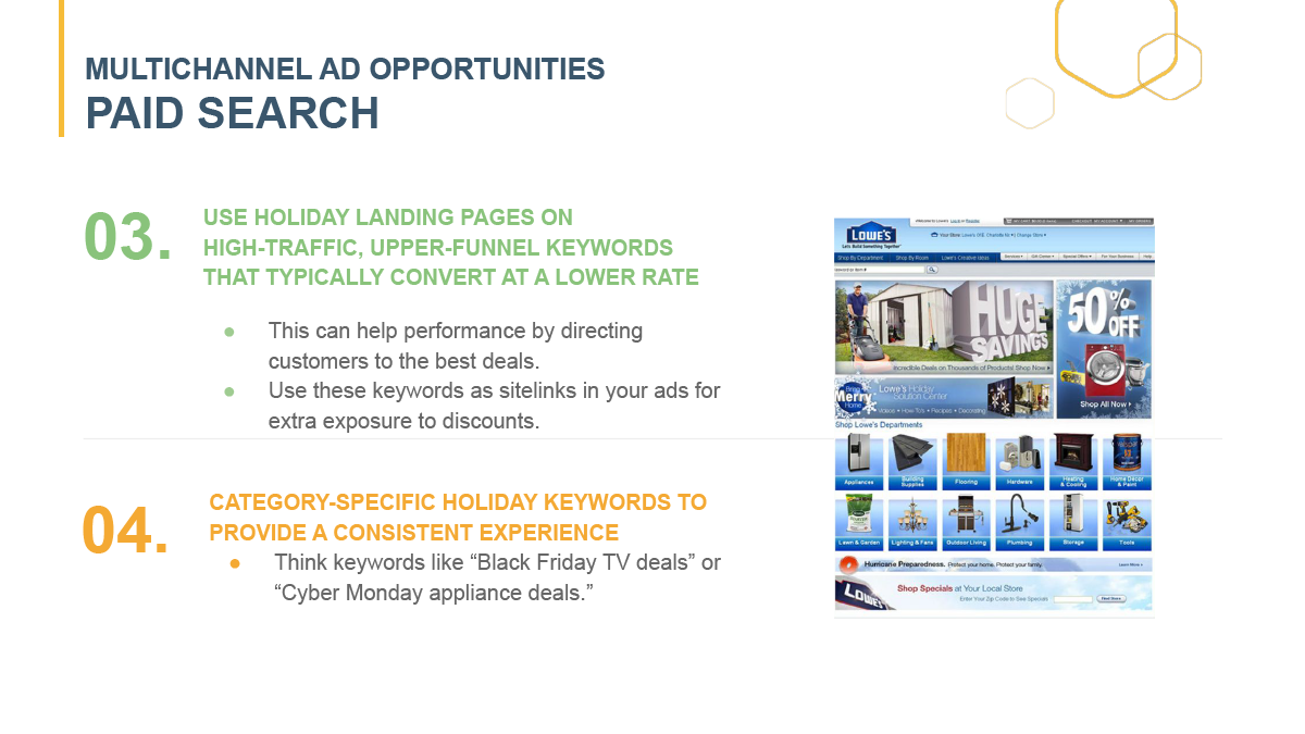 12 Multichannel Holiday Ad Opportunities For 2020 Sidecar